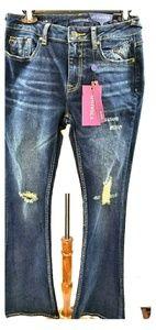 Vigoss Jagger Flare Women's jeans size W27 L32